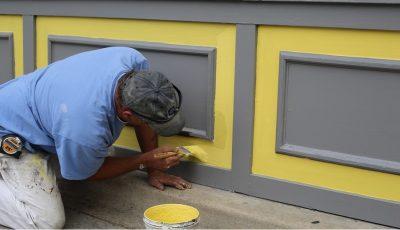 Comment faire pour bien choisir son peintre en bâtiment ?
